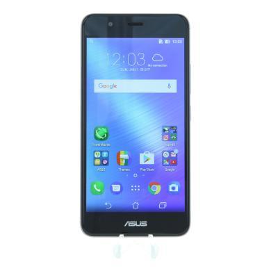 Asus Zenfone 3 (ZE520KL) 32 Go noir - Neuf