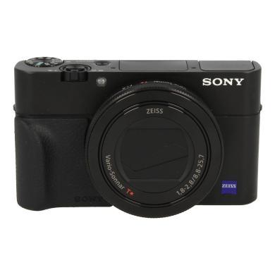 Sony Cyber-shot DSC-RX100 V Schwarz - neu
