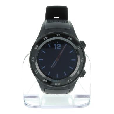 Huawei Watch 2 mit Sportarmband schwarz Schwarz - neu