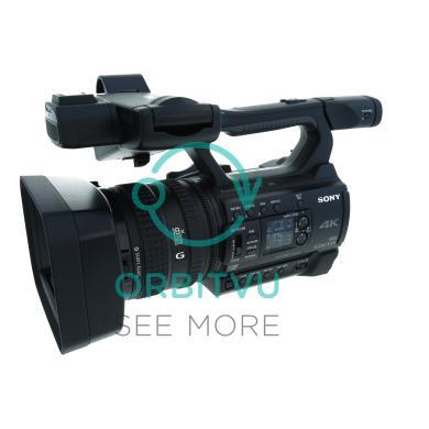 Sony PXW-Z150 negro - nuevo