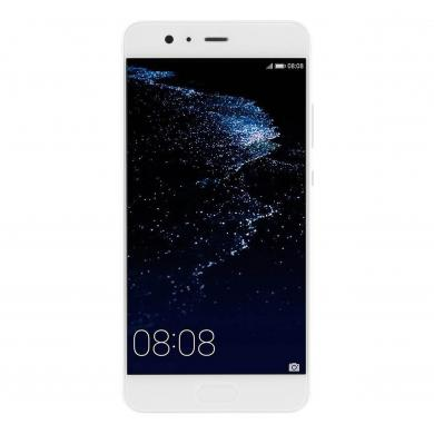 Huawei P10 Plus 128GB plata - buen estado