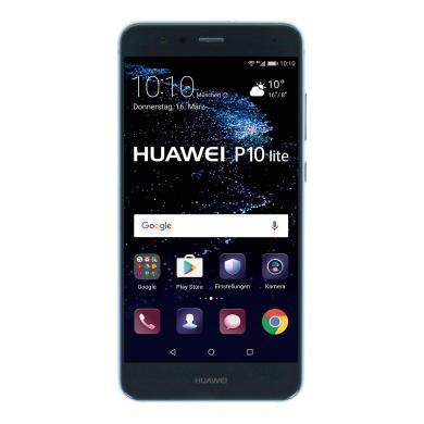 Huawei P10 Lite Dual-Sim (4GB) 32 GB Blau - neu