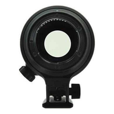 Nikon 70-200mm 1:2.8 AF-S VR E FL ED noir - Neuf