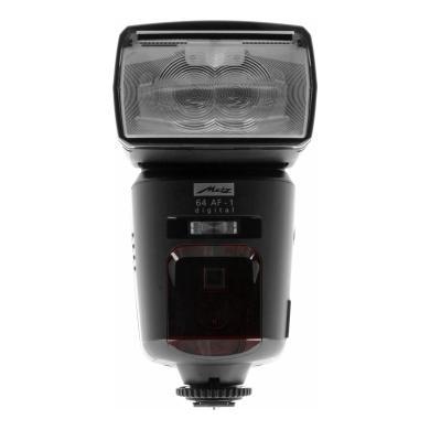 Metz Mecablitz 64 AF-1 para Canon negro - nuevo
