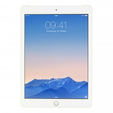 Apple iPad 2017 +4G (A1823) 32GB dorado - como nuevo