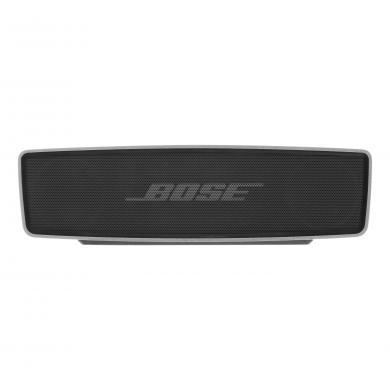 Bose SoundLink mini plata - buen estado
