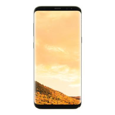 Samsung Galaxy S8+ G955F 64GB gold - neu