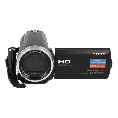 Sony HDR-CX625 Schwarz - neu