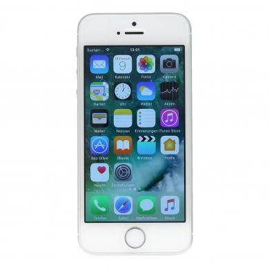 Apple iPhone SE (A1723) 32Go argent - Très bon