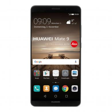 Huawei Mate 9 Dual-SIM 64 GB Grau - neu