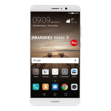 Huawei Mate 9 Dual-SIM 64 GB Silber - neu