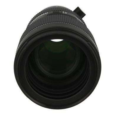 Sigma 50-100mm 1:1.8 Art AF DC HSM für Canon Schwarz - neu