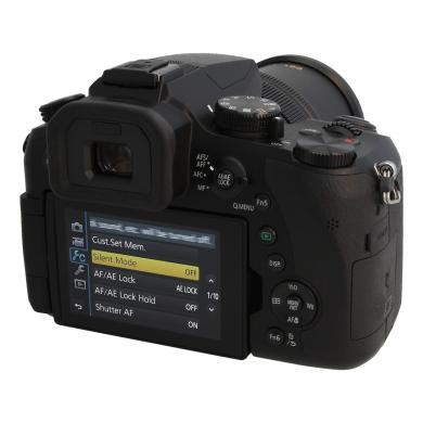 Panasonic Lumix DMC-FZ2000 Schwarz - neu