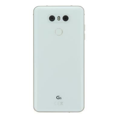 LG G6 (H870) 32 GB blanco - nuevo