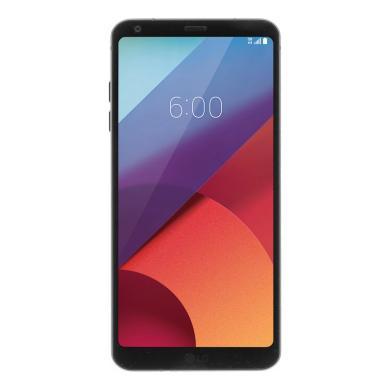 LG G6 Dual-Sim (H870DS) 64 GB Schwarz - neu