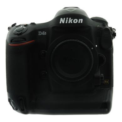 Nikon D4s noir - Neuf