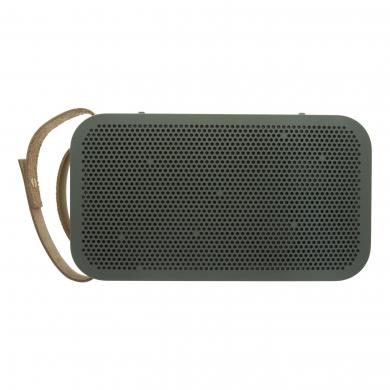 Bang & Olufsen Beoplay A2 Grau - gut