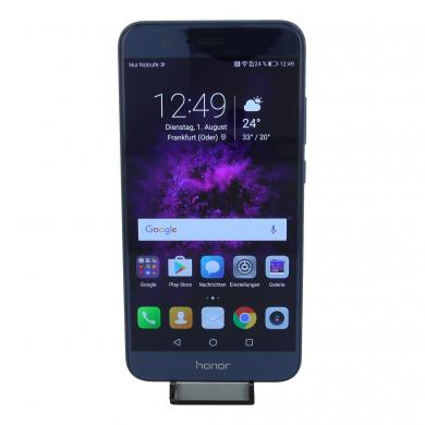 Honor 8 Pro 64 GB Blau - neu