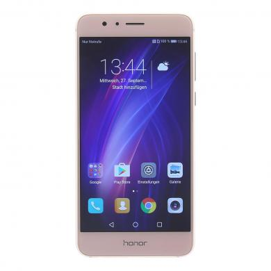Honor 8 Premium 64 Go rose - Très bon