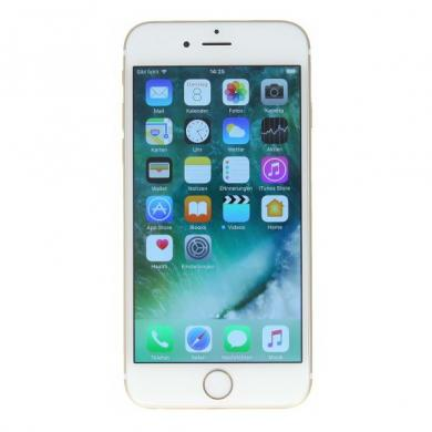 Apple iPhone 6 32GB gold - sehr gut