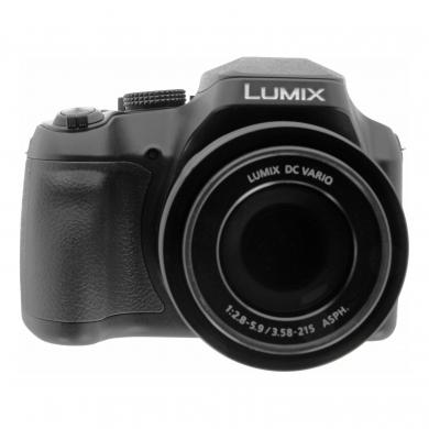 Panasonic Lumix DMC-FZ82 negro - nuevo