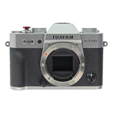Fujifilm X-T20 Silber - neu