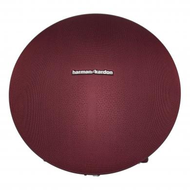 Harman/Kardon Onyx Studio 3 rot - sehr gut