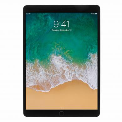 Apple iPad Pro 10.5 WLAN + LTE (A1709) 64 GB Spacegrau - gut