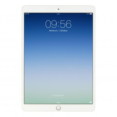"Apple iPad Pro 10,5"" (A1701) 256 GB oro - como nuevo"