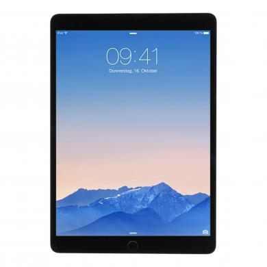 Apple iPad Pro 10.5 WLAN + LTE (A1709) 256 GB Spacegrau - gut