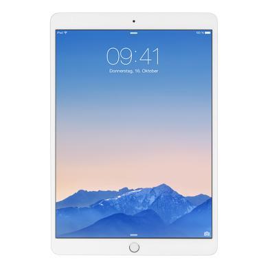 """Apple iPad Pro 10,5"""" (A1701) 512 GB plata - nuevo"""