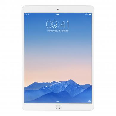Apple iPad Pro 10.5 WLAN + LTE (A1709) 512 GB Silber - sehr gut