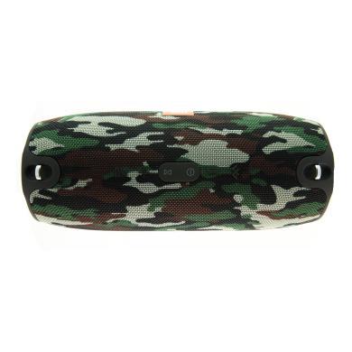 JBL Xtreme camouflage - Neuf