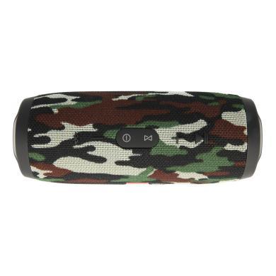 JBL Charge 3 Camouflage - neu
