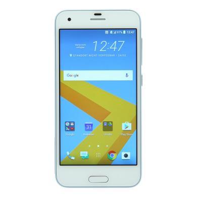 HTC One A9s 32 GB Aqua Silber - neu