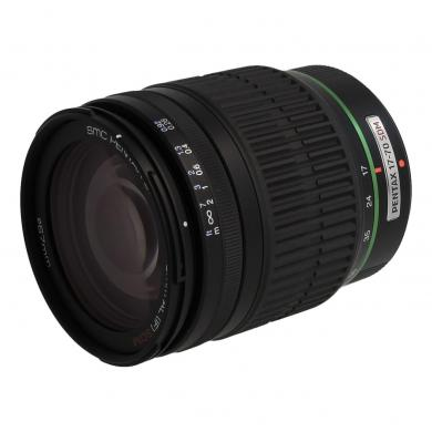 Pentax smc-DA 17-70mm 1:4 AL IF SDM negro - buen estado