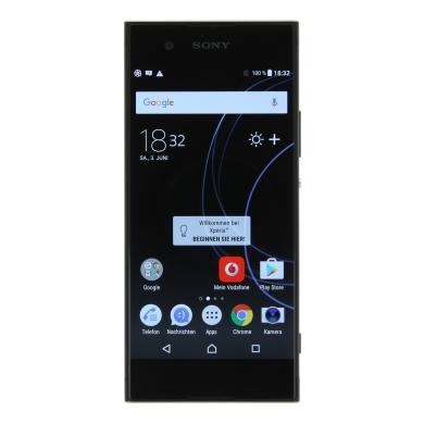 Sony Xperia XA1 32 GB negro - nuevo