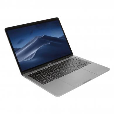 "Apple MacBook Pro 2017 13"" (QWERTZ) Intel Core i5 2,30 GHz 128 GB SSD 8 GB gris espacial - muy bueno"