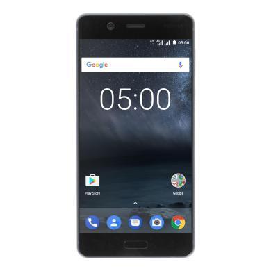 Nokia 5 Dual-Sim 16Go bleu - Neuf