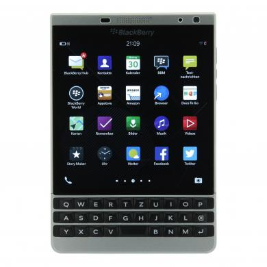 BlackBerry Passport Silver Edition 32 GB Silber - neu