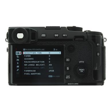 Fujifilm X-Pro 2 noir - Neuf