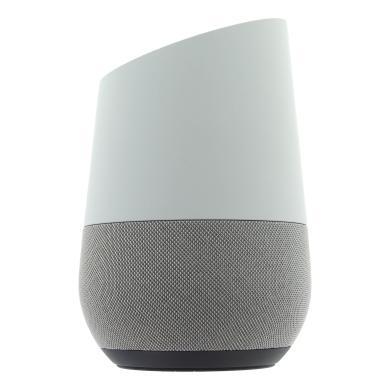Google Home silber weiss - neu