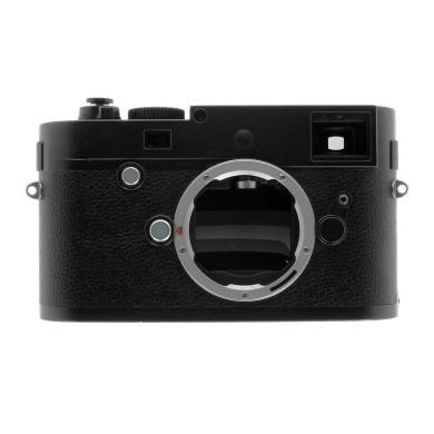 Leica M Monochrom (Typ 246) negro - nuevo