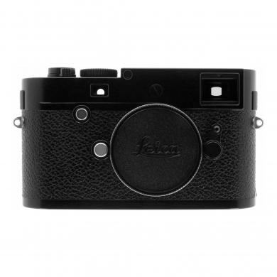 Leica M-P (Tipo 240) negro - nuevo