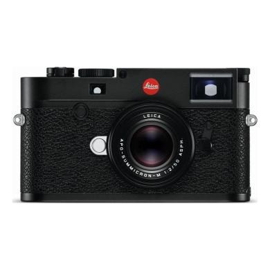 Leica M10 (Typ 3656) schwarz - neu