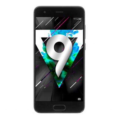 Honor 9 Dual-Sim 4GB Ram 64GB Midnight Black - neu