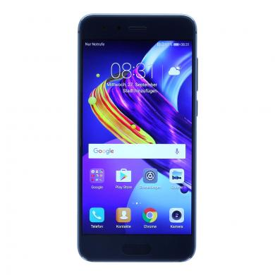 Honor 9 Dual-Sim 4GB Ram 64 GB sapphiere blue - sehr gut