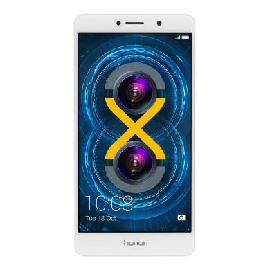 Honor 6X 4G Dual SIM 32GB gold - neu