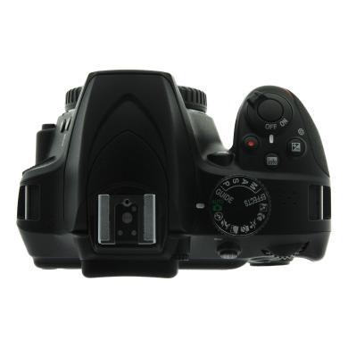 Nikon D3400 noir - Neuf