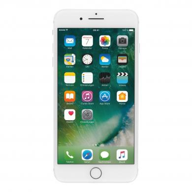 Apple iPhone 8 Plus 64 GB Silber - sehr gut
